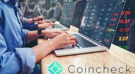 Онлайн-брокер Monex планирует выкупить Coincheck