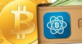 криптовалюта кошелек electrum