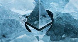 ethereum ледниковый период