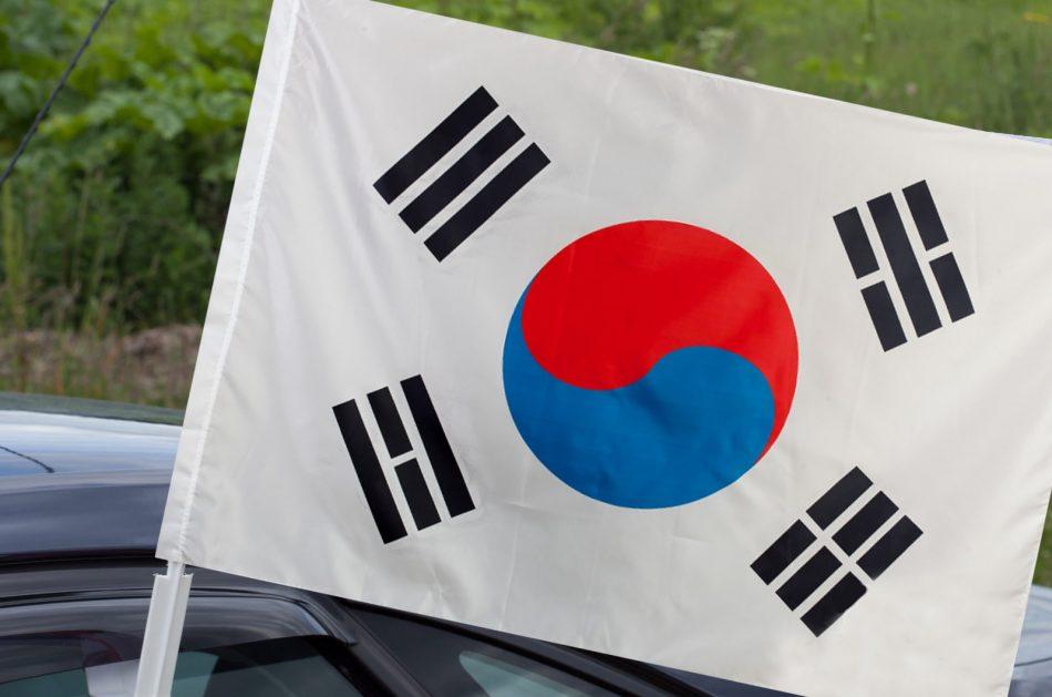 В Южной Корее арестовано 13 майнеров
