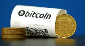 В Москве открыты 15 криптовалютных обменников