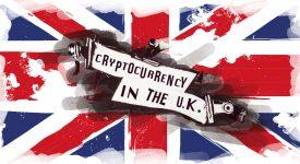 Великобритания криптовалюта