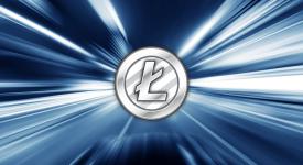 Продажа LTC на 99 млн дол. прошла за 2,5 мин