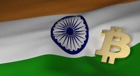 запрет биткоина в Индии