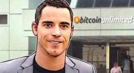 Роджер Вер пропагандирует Bitcoin Cash