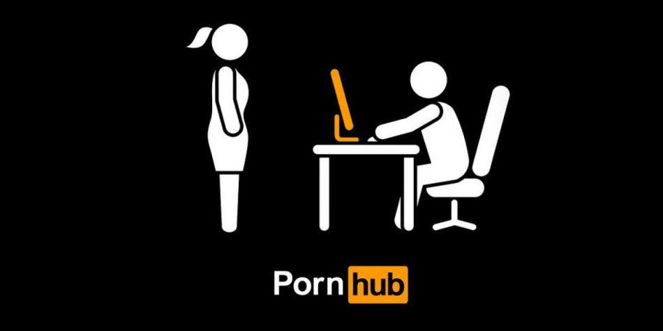 pornhub биткоин