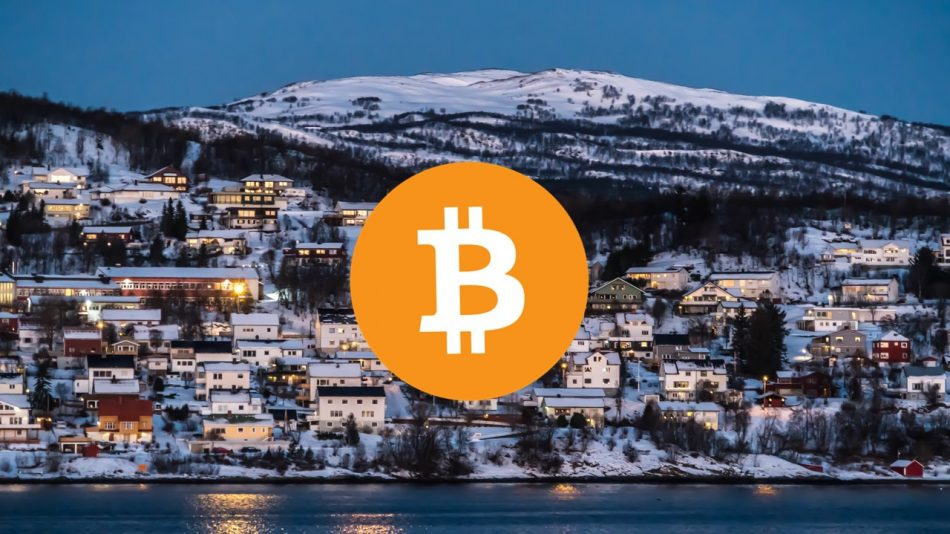 Либерстад криптовалюта