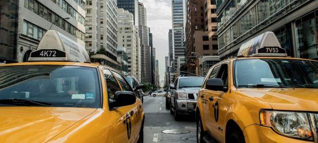 В России появится блокчейн-такси