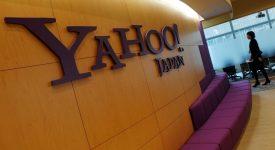 Yahoo криптобиржа