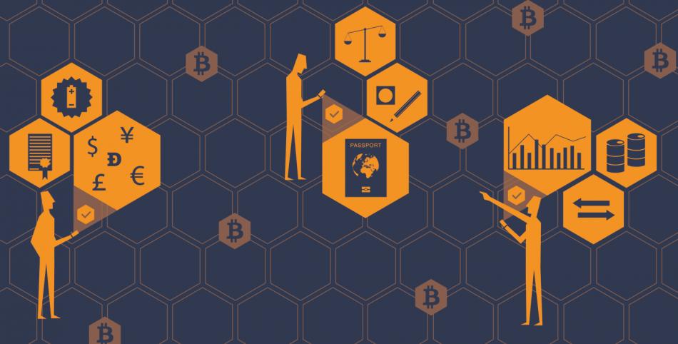 IBM и ANZ внедряют блокчейн для страховых компаний