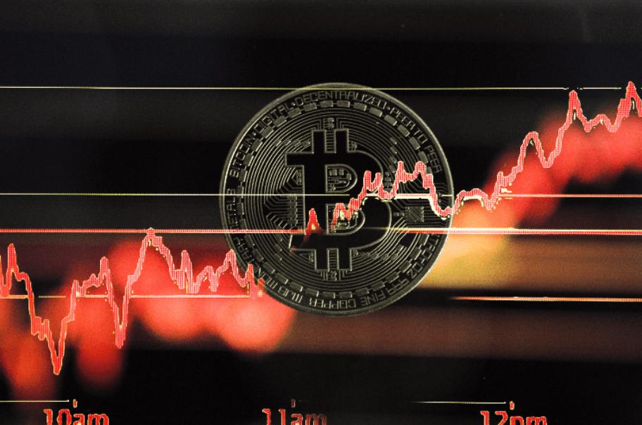 Криптодепрессия или когда поднимется биткоин?