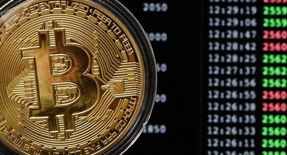 Криптовалюты приходят в себя после падения