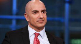 Нил Кашкари раскритиковал цифровые валюты