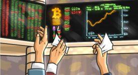 Майк Новограц и Bloomberg выпустят новый криптовалютный индекс