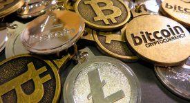 Криптовалюты могут укрепиться, как деривативы в 80-х