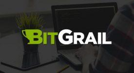 Bitgrail криптобиржа