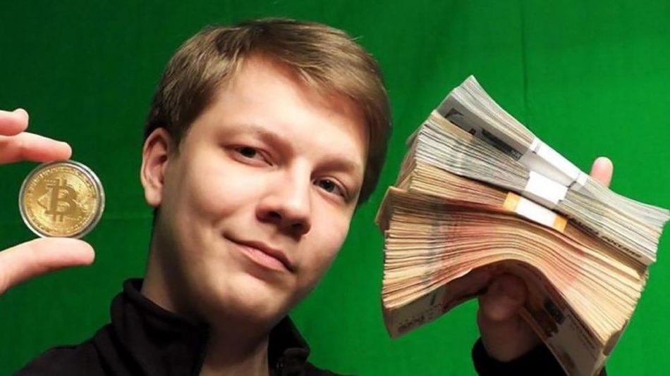 Основатель YouTube-канала «Криптач» Павел Няшин найден мёртвым