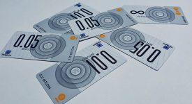 В Сингапуре продают биткоин-банкноты