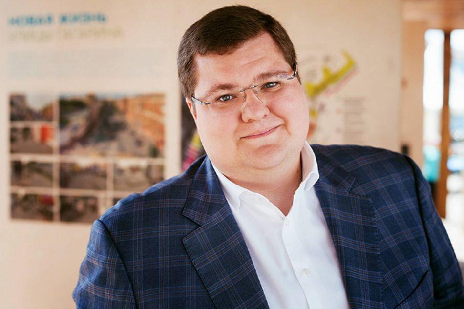 Игорь Чайка блокчейн