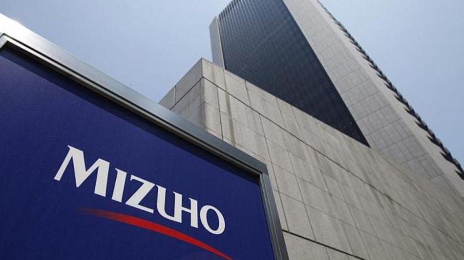 Mizuho стал спонсором ethereum-проекта Omise