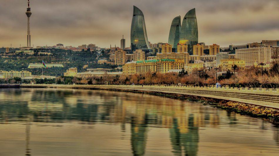 Азербайджан налог