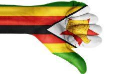 Центральный банк Зимбабве запретил криптовалюту