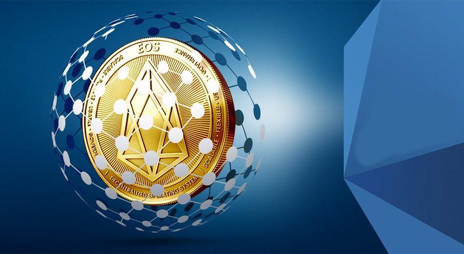 EOS объявил о создании фонда для разработчиков на 1 млрд долларов