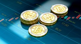 Криптовалюты кризис