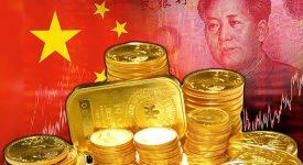 Китай криптовалюта