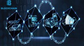 Oracle внедряет блокчейн