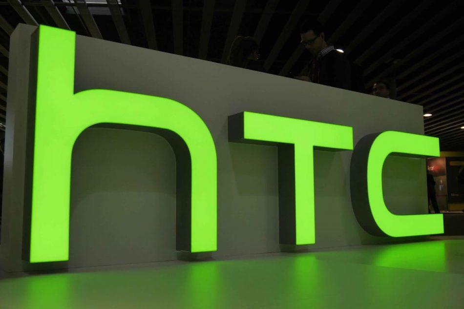 Блокчейн-смартфон HTC поступит в продажу в 2018 году