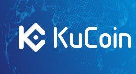 KuCoin верификация
