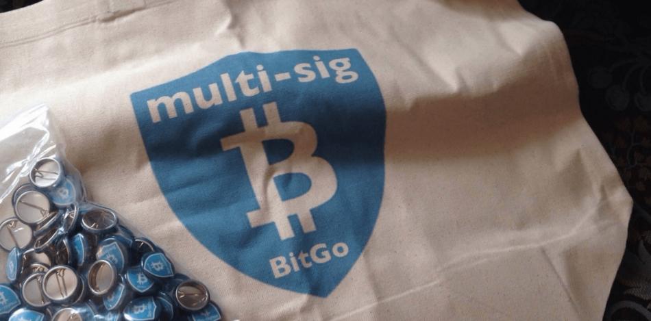 BitGo хранение криптовалют