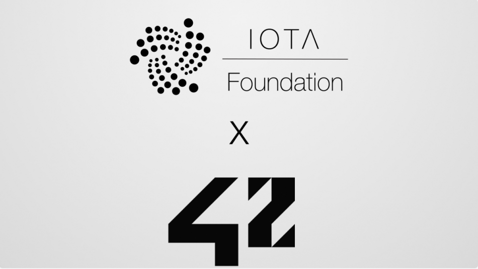 Команда IOTA будет присутствовать на встрече 42