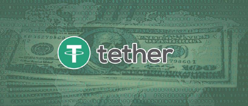 Tether сгенерировал новые токены USDT на 250 миллионов долларов