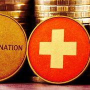 Швейцария криптовалюты