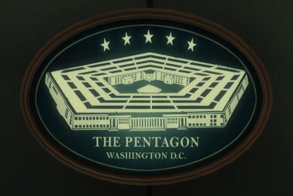 В Пентагоне опасаются криптовалют