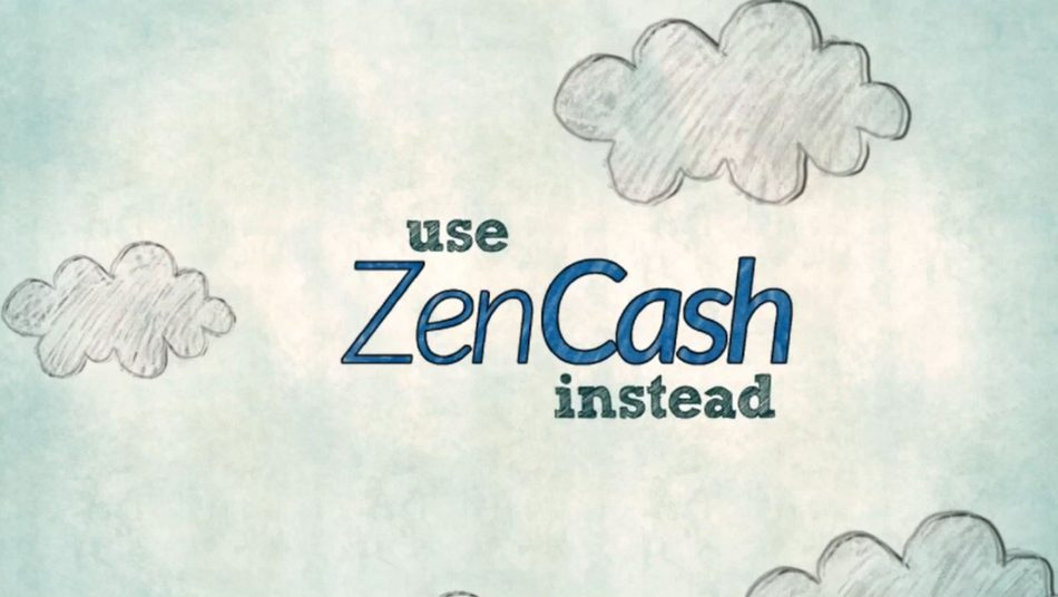 ZenCash Binance