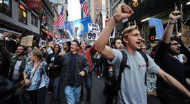 В США сторонники биткоина устроили акцию в поддержку криптовалюты