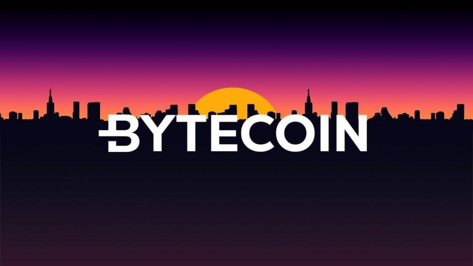 Bytecoin разработчики