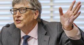 Билл Гейтс биткоин