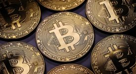 на серверах криптостартапа Xapo хранятся 7% всех добытых в мире биткоинов