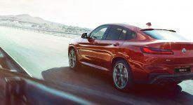 BMW использует блокчейн для отслеживания пробега автомобилей