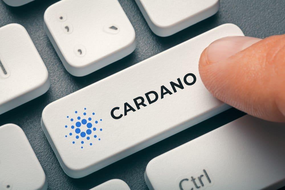 Чарльз Хоскинсон анонсировал запуск обновлённой версии сети Cardano