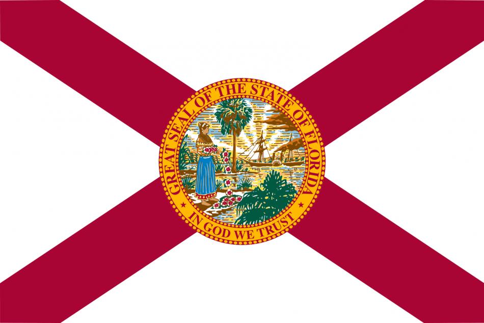 Во Флориде хотят позволить покупать водительское удостоверение за BTC
