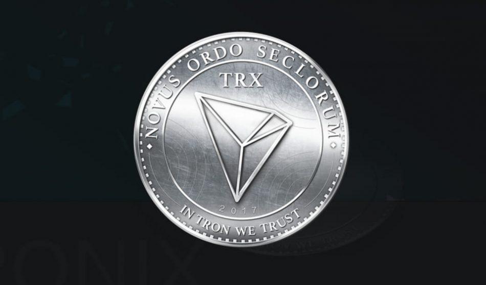 Основатель TRON вкладывает деньги в некриптовалютный проект