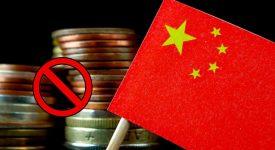 Китайские криптобиржи продолжают свою работу, несмотря на запреты