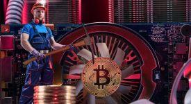 Спонсируемый Bitfury канадский майнер добыл 800 биткоинов за первый квартал 2018 года