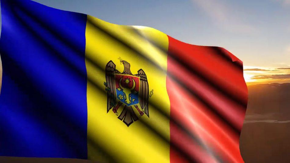 Молдова криптовалюта