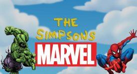 Marvel Симпсоны